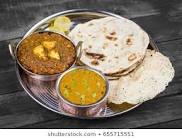 Super tasty stander thali